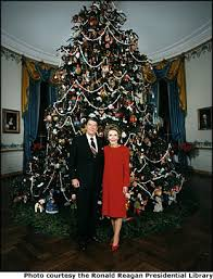 President Reagan family photo. Courtesy the Ronald Reagan Presidential  Library.