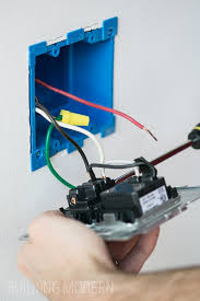 modern light switch wiring not lossing wiring diagram • how to install legrand light switches 3 way switches rh buildingmodern net old light switch wiring
