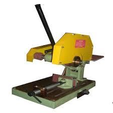 Cold Saw Blade Chart Chop Saw Machine