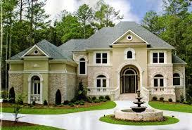 european home designs. european style home design 66-130 designs