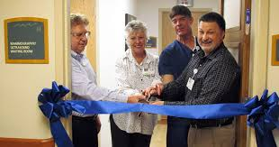 Barton Health News Releases News New Womens Suite