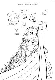 Best 25 Tangled Coloring Pages Ideas