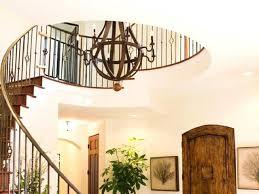 foyer chandeliers