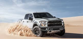 2018 Ford Raptor and Shelby Raptor | Vanderhyde Ford