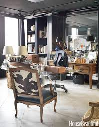 Small Picture Elegant Home Office Interior Design 60 Best Home Office Decorating