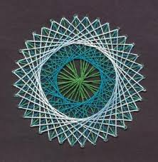 String Art Pattern Generator Adorable How To Create Parabolic Curves Using Straight Lines Math Craft