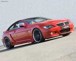 Cars: BMW M6 Hamann, picture nr. 28479