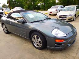 Mitsubishi Eclipse In Georgia For Sale ▷ Used Cars On Buysellsearch