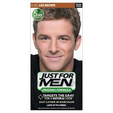 Just For Men Original Formula Dark