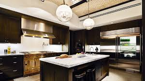 Luxury Kitchen Furniture Inside Ultra Luxury Kitchens Trends Among Wealthy Buyers Who