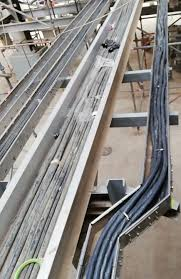 Cable Installation Job Job Safety Analysis Jsa For Installation Of Cable Tray