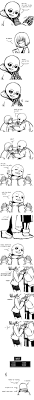 262 best images about Sans x Frisk on Pinterest Look who s.