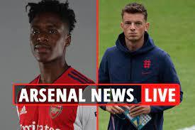 Arsenal transfer news LIVE: Lokonga ...