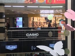 <b>Casio Watch</b> Factory, магазин <b>часов</b>, Коsмос, Доваторцев, 75а ...