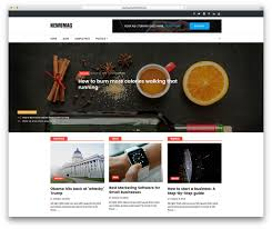 wordpress video themes for self hosted and embedded videos newsmag simple magazine theme