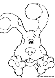 Small Picture Clues coloring picture