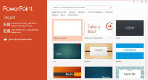 Powerpoint 2013 Template Location Presenter 13 Heres Why You Might Not See The Activation Prompt In
