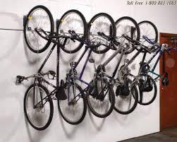 wall mounted hanging bike brackets
