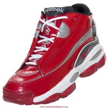 reebok basketball shoes pumps. reebok the answer 1 excellent red/white/pure silver basketball shoes v8a9t0eyj pumps