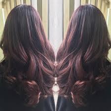 2015年秋冬流行りのピンクベージュってどんな髪色なのエントピ
