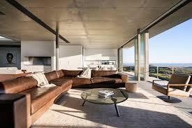 Live Room Design Pearl Bay Residence By Gavin Maddock Design Studio Caandesign