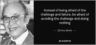 Soichiro Honda Top 17 Quotes By Soichiro Honda A Z Quotes