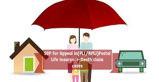 In this video postal life insurance was fully explained. Sop For Appeal In Pli Rpli Postal Life Insurance Death Claim Cases Govtempdiary