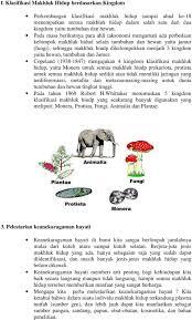 Inilah rpp biologi sma kurikulum 2013 keanekaragaman hayati. Keanekaragaman Makhluk Hidup Pdf Free Download