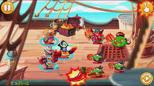 Angry Birds Epic: Under The Cloud Of Night, All Levels Walkthrough – Видео  Dailymotion