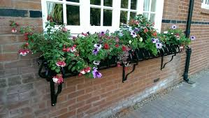 Decorative Window Boxes Window Box ASH Ironworks Quality Decorative Iron Work Devon UK 13