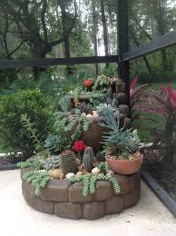 Small Picture 31 best Cactus Landscape images on Pinterest Succulents garden