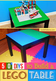 coffee table lego table clothing
