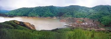 Image result for lake Nyos disaster
