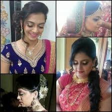 s professional makeup artist hair stylist