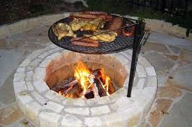 outdoor cooking fire pits fire pit with cooking grate lovely outdoor fire pit grill grates fire