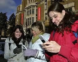 Cellphone policy needed, teachers say | The Star