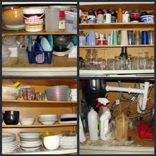 photos kitchen cabinet organization: before kitchen cabinet and drawer organization before and after pictures