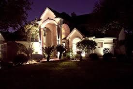 san antonio outdoor landscaping lighting gallery luminary lights
