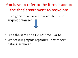 how to write an expository essay mrs farrell english ppt  6 you