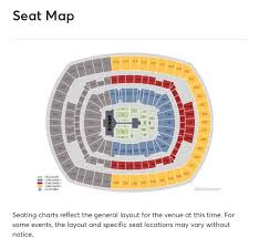 Metlife Stadium Seating Chart Bts