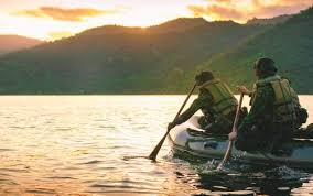 <b>Надувная лодка Jilong Fishman</b> 200set JL007207-1N — отзывы ...