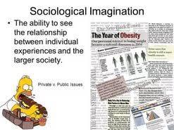 essay using sociological imagination  essay using sociological imagination