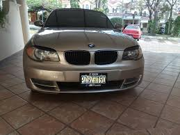 BMW 5 Series bmw 128i 2009 : Bmw 128i 2009 - Carros en Venta San Salvador El Salvador