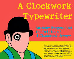 oz typewriter a clockwork typewriter a clockwork typewriter