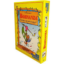 Image result for bohnanza