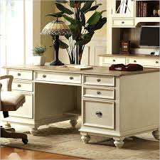 white wood office desk. Sauder Office Desk Antique White Furniture Home Wood All Ideas F