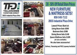 Discount Furniture and Mattresses – Tallahassee Furniture Direct