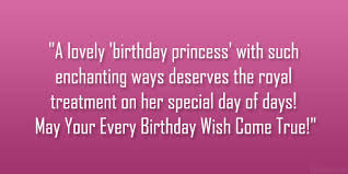 Beautiful Quotes For Her Birthday Best Of Birthday Quotes Loving Daughter SloDive