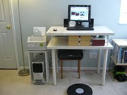 DIY Standing desk.