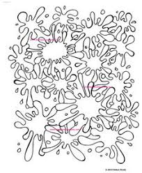 Small Picture Adult Coloring Page Love Hippie by BigTRanchColoring on Etsy